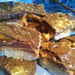 Billionaires Shortbread